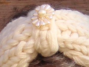 vintage haarband detail diydiva