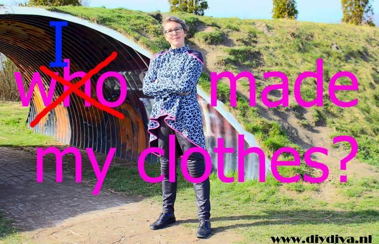 who made my clothes fair fashion