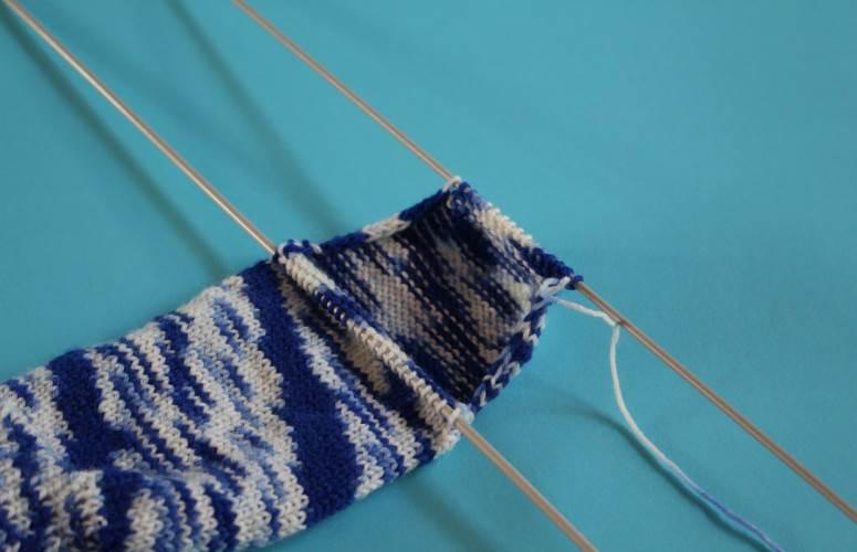 zelf sokken breien diydiva