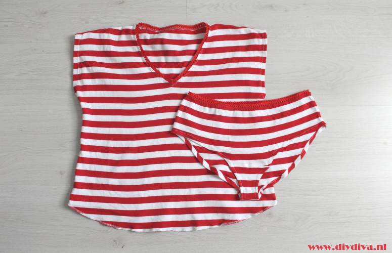 zelf kleding naaien diydiva